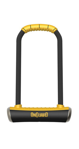 Onguard Pitbull LS - Candado de cable - 115x292 mm Ø14 mm negro